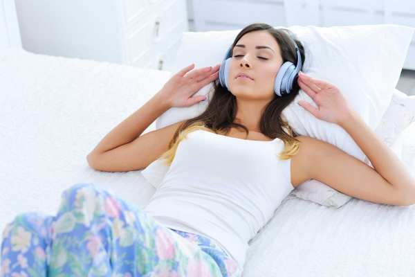 How music influences learning productivity